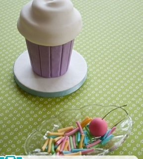 装饰蛋糕杯