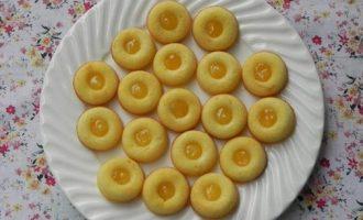 吃货电烤箱食谱:柠檬夹心小蛋糕做法^_^【新手篇】