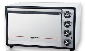 如何选电烤箱?关注这五点买烤箱不被坑