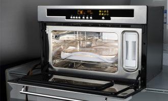 微波炉能替代电烤箱吗?