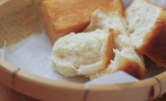 《我爱面包机》中的改造酸奶面包食谱【天使的蜕变】