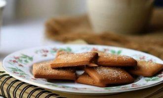 吃货电烤箱食谱:焦糖小饼干的做法\(^o^)/【新手篇】