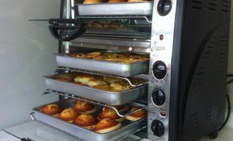 10个功能点-告诉你新手选电烤箱需要什么功能?