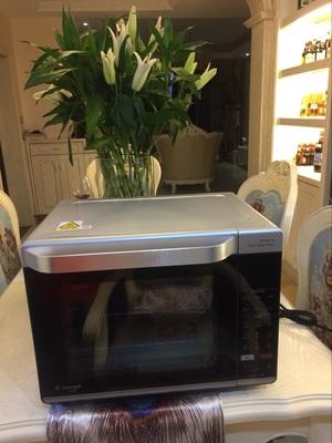 长帝 CRWF32KE电烤箱控温准吗?好操作吗?值得买吗?【评价报告】