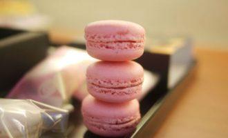 吃货电烤箱食谱:马卡龙的制作方法Y(^_^)Y【高级篇】