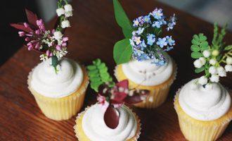 让你DIY手工制作蛋糕更具有春天的气息