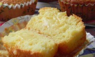 吃货电烤箱食谱:香橙卡仕达夹心蛋糕的做法【新手篇】