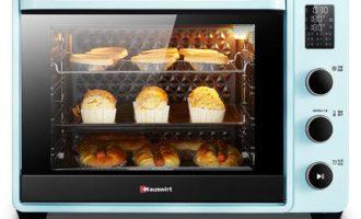 Hauswirt/海氏 C45电烤箱怎么样?和C40电烤箱有什么区别?小艺老师告诉你!