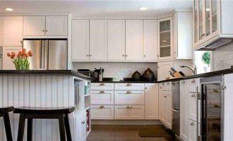 电烤箱在厨房正确的摆放位置你知道吗?