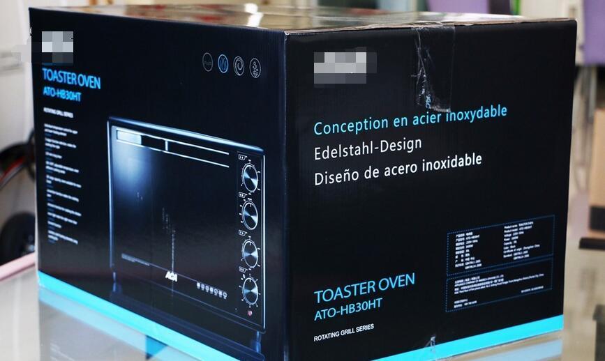 买到电烤箱后应该检查哪些地方?