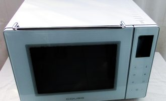 使用卡士CoussCO-3703W电烤箱怎么样?-做凤梨麦芬【试用报告1】