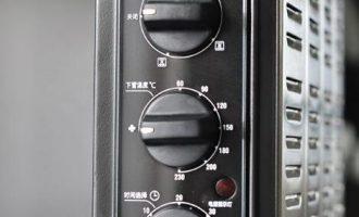 长帝 cktf-32gs烤箱怎么样?我家的烘焙专家【试用报告1】