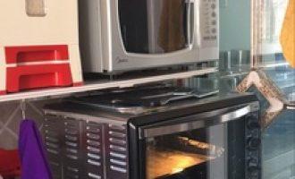 长帝 CKTF-52GS电烤箱怎么样?让购买者告诉你好不好!值得买吗?