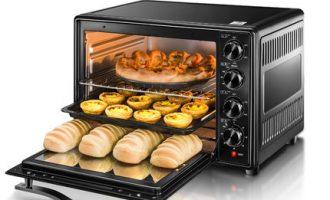 ACA/北美电器ATO-HB30HT电烤箱怎么样?值得购买吗?靠谱吗?