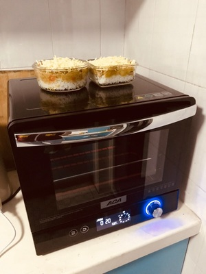 ACA/北美电器ATO-E38AC电烤箱怎么样?看看评价就知道好不好