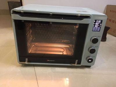 Hauswirt/海氏C45电烤箱好不好用?看这些评价你应该明白是否值得买了