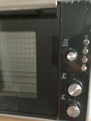 Hauswirt/海氏 F50电烤箱是好是坏?看评价决定是否购买?