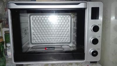 海氏C40电烤箱好不好?来看老司机使用评价就清楚了!