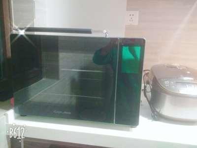 卡士Couss CO-3703电烤箱好不好用?看看这些评价就清楚了