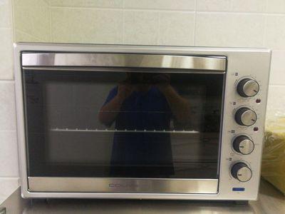 卡士Couss CO-6001电烤箱好不好用?看购买者的评价就清楚了!