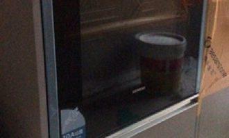 SIEMENS/西门子HB23AB523W嵌入式烤箱看评价就知道是否值得买了!