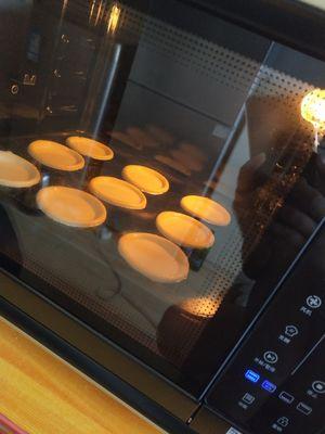 长帝 CRWF32PDT烤箱陶瓷好吗?值得买吗?控温准吗?看看评价你就清楚了