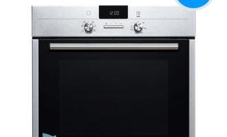 SIEMENS/西门子HB23AB523W嵌入式烤箱怎么样?【烤箱会自己清洁自己!】