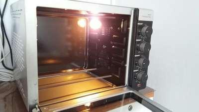 长帝crtf32k烤箱好不好用?来看购买者的评价如何?
