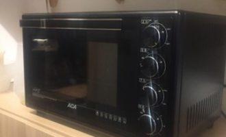 ACA/北美电器ATO-HB30HT电烤箱好不好用?看看评价你就清楚