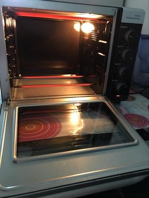 长帝crtf32k烤箱是不是值得买?就看购买者的使用评价就明白了