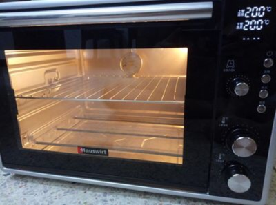 Hauswirt/海氏 HO-40E电烤箱好不好用?海氏烤箱怎么样?就看这些评价就知道了!