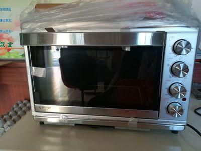 长帝crtf40t电烤箱好不好用?看看本文你就知道买过的人如何评价了。