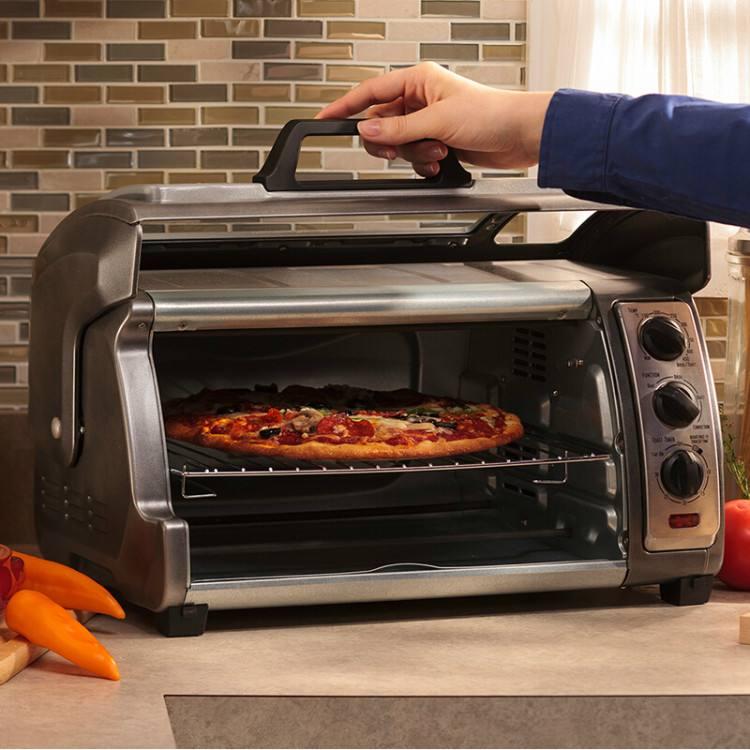 家用电烤箱的使用方法-如何正确做电烤箱预热?