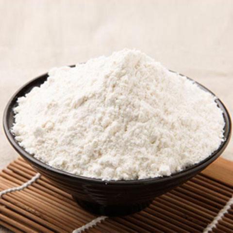 烘焙小常识-什么是高筋面粉?