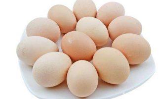 烘焙小知识-烘焙最重要的材料鸡蛋!