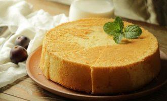 关于戚风蛋糕几个问答-看懂就能提高戚风蛋糕成功率!
