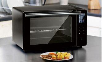 家用烤箱怎么用?你知道电烤箱正确的使用方法吗?正确空烤的方法!