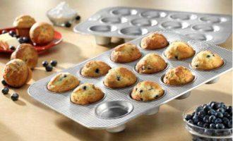 清洗烘焙模具的方式你真的清楚吗?正确清洗烘焙模具的方法!