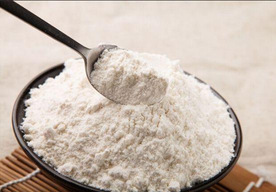 烘焙小常识-什么是低筋面粉?