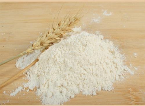 烘焙小常识-什么是中筋面粉?
