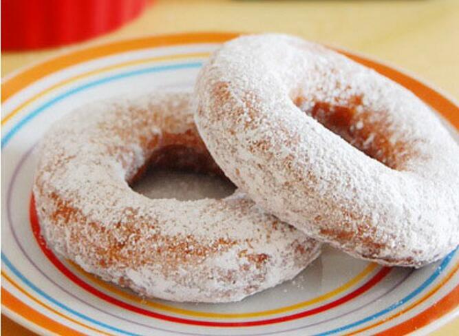 烘焙小常识-糖粉和糖霜和白砂糖有什么区别?