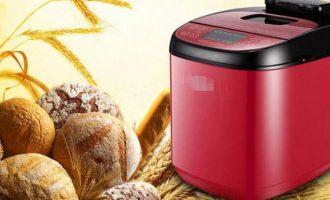 为什么要买面包机?买面包机的理由是什么?