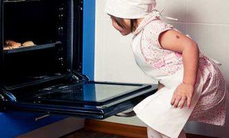 8点告诉你如何选购家用烤箱?