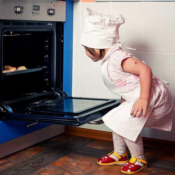 如何选购家庭使用的烤箱?长帝,ACA,海氏?