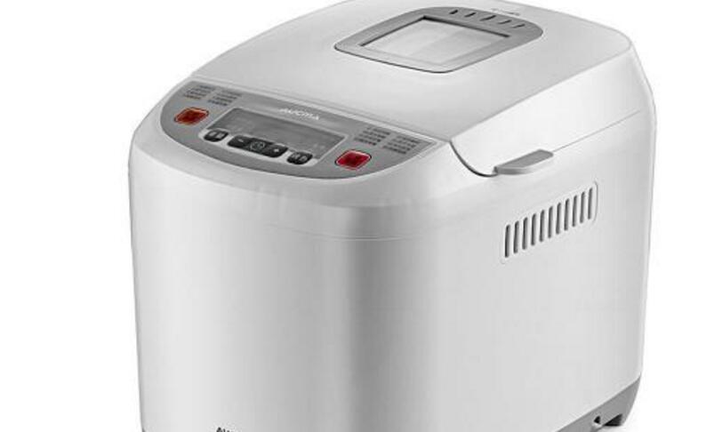 在家烘焙,是买面包机揉面?还是买厨师机揉面?