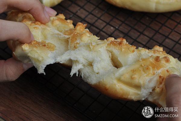 #晒单大赛#手套膜大作战!珑珑教你用便宜的国产面包机做出松软好面包!(直接法)