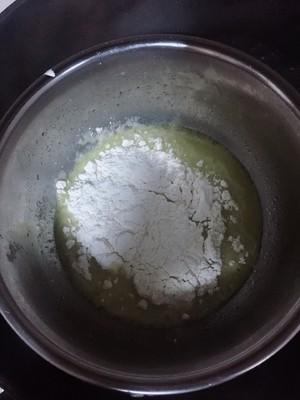 酥皮泡芙的做法 步骤8