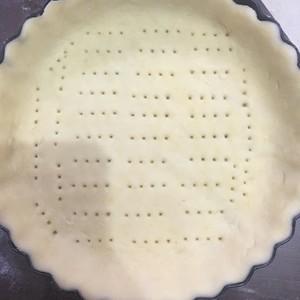 苹果派(6寸)——将甜蜜与温暖编织入心的做法 步骤12