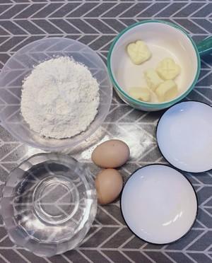 酥皮泡芙的做法 步骤5