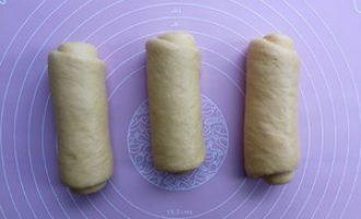 南瓜吐司-烘焙食谱